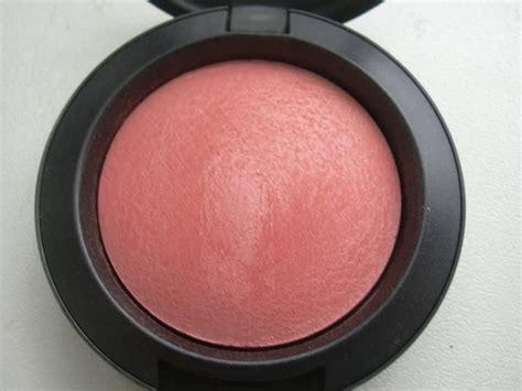 Mac Blush mac mineralize blush dainty reviews photos ingredients
