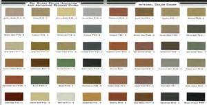 concrete color chart sted concrete fort worth decorative concrete fort worth