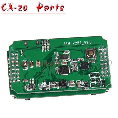 buy aosenma cg035 rc quadcopter board pcb at