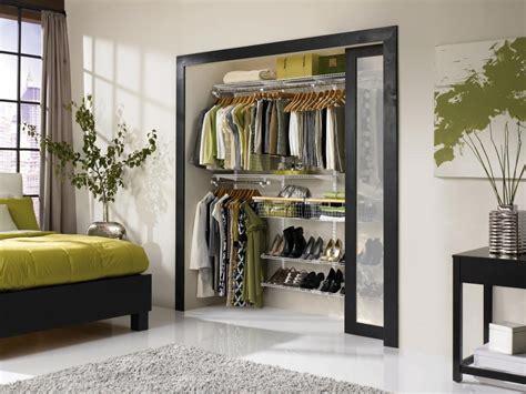 Cheap Kitchen Cabinet Doors 15 cute closet door options hgtv
