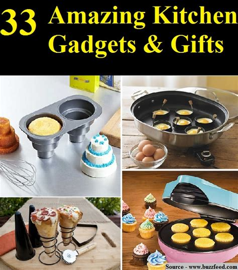 kitchen gadget ideas 33 amazing kitchen gadgets and gifts home and life tips