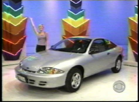 the price is right a new car it s a brand new car bunches of