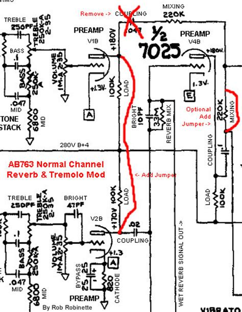 220k mixing resistor 220k mixing resistor 28 images silverface mods brown mini 6g2 6g4 a telecaster guitar forum