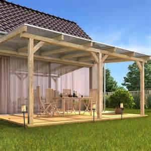 vordach terrasse vordach aus holz holzvordach
