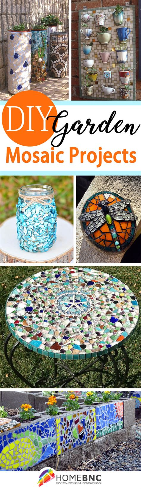 mosaic decorations for the home 28 best diy garden mosaic ideas designs and decorations