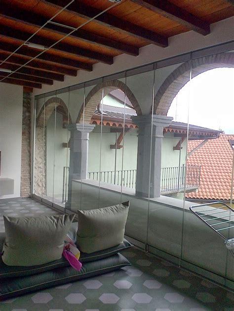 terrazzo chiuso photogallery verande porticati pergole
