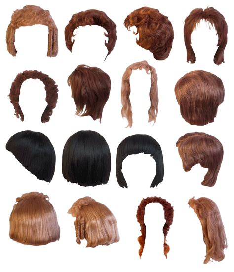 hairstyles png clipart for photoshop download free hairstyles png transparent images download free clip