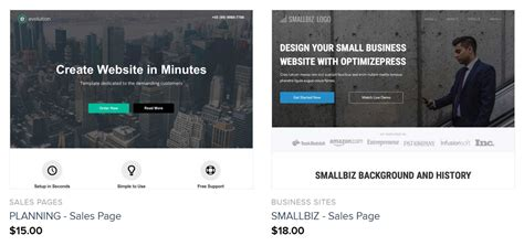 optimizepress template news three powerful reasons why your hosting choice must