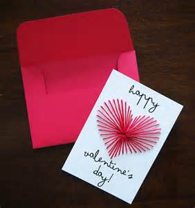 How To Make A Pop Up Valentines Card - manualidades de san valent 237 n 5 tarjetas divertidas pequeocio