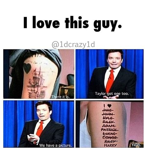 jimmy fallon tattoo 124 best jimmy fallon excellant entertainment
