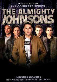 the almighty johnsons oh my god, best theme song ever
