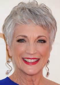 haircuts for 65 short hairstyles for women over 50 2016