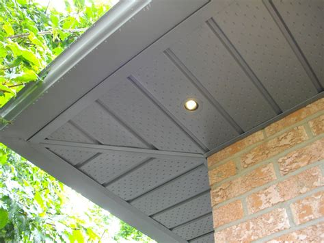 Soffit Lighting Fixtures 10 Things To About Led Outdoor Soffit Lighting Warisan Lighting