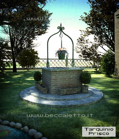 pozzi per giardino decoro per pozzo da giardino arco per pozzo in ferro battuto