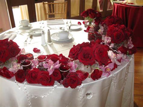 Hochzeitstag Tischdeko by Hochzeitstischdeko F 252 R Einen Unvergesslichen Hochzeitstag