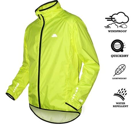 high visibility waterproof cycling jacket cycling jacket hi vis cycling jacket waterproof