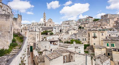 a matera matera what to do and see in matera in albergo