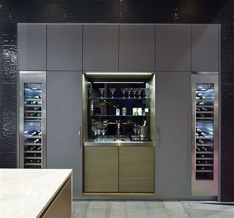 Smart kitchen solutions for wine and drinks   Rated People