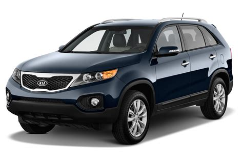 Kia Serento 2011 2011 Kia Sorento Reviews And Rating Motor Trend