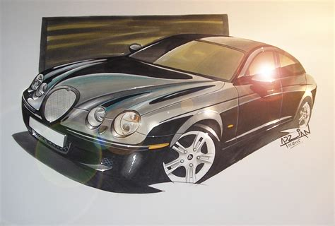Car Types Database by 2005 Jaguar S Type Ccx Pictures Information And Specs