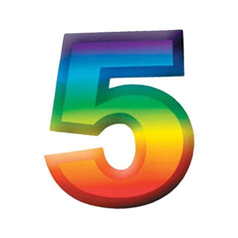 6 best images of 5 5 x 8 5 printable pages free wanddeko zahlen in regenbogenfarben 3d 27 cm g 252 nstig