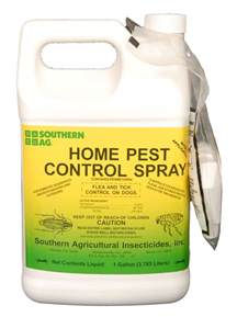 Home Pest Control by Home Pest Control Spray 1 Gal