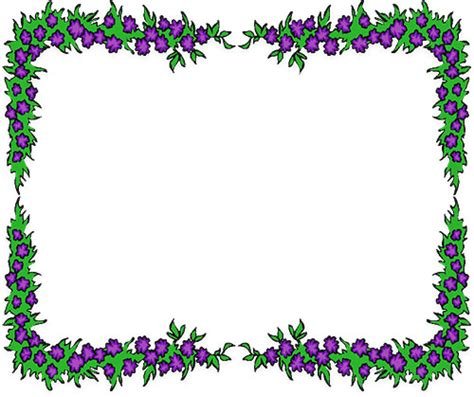 flower garden borders flower border flower garden border clip