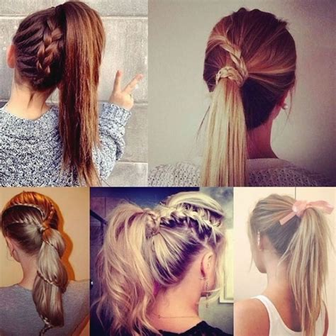 girl hairstyles step by step cute step by step hairstyles fade haircut