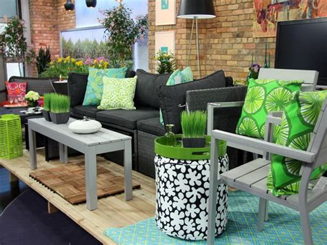 Furniture : Patio Furniture Small Spaces With Sofas Patio