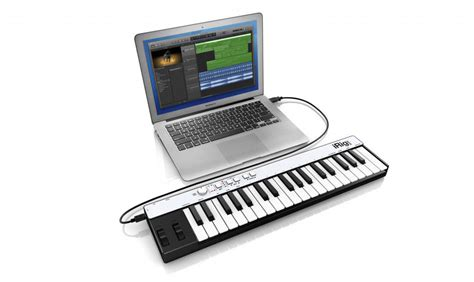 Keybord Piano Iphone All Semua Hp buy ik multimedia irig usb midi keyboard for pc