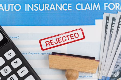 The Truth About Auto Insurance Claim Denials   AIS Auto