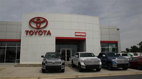 Heritage Toyota Service Car Dealership Ratings And Reviews Heritage Toyota
