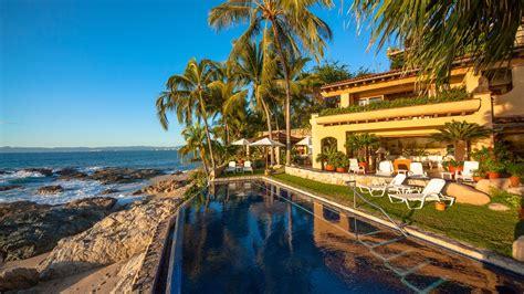 casa velas casa velas vallarta villa rental beachfront