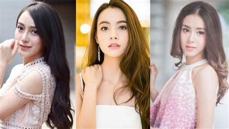 most beautiful thai actresses top 10 most beautiful thai actress 2018 youtube