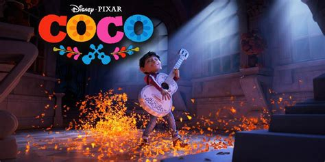 coco movie trailer watch the teaser trailer for the upcoming disney pixar