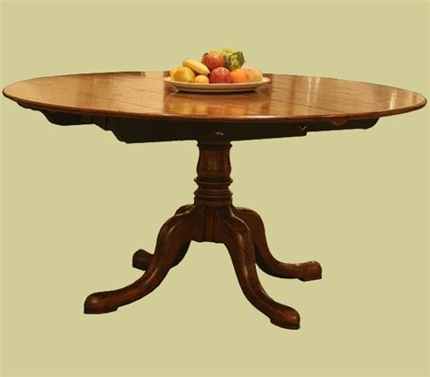 circular oak dining table circular extending dining table oak with