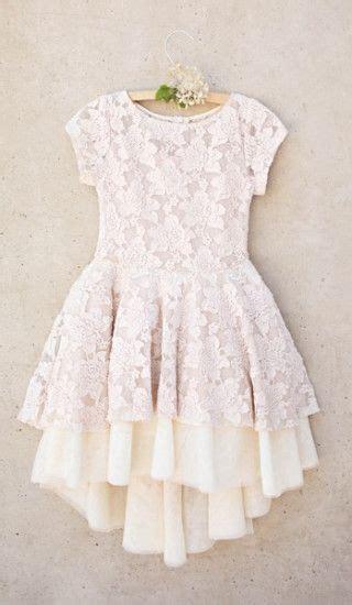 Kid Dress Lace 25 best ideas about flower dresses on