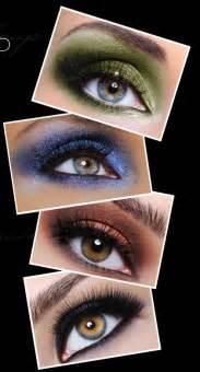 Dark hazel eye makeupwhich eye makeup colors to wear for green hazel