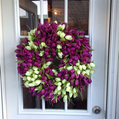 Summer Wreaths For Front Door by Summer Front Door Wreaths Doortodump Us