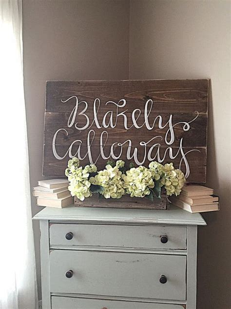 Name Decor For Nursery 1000 Ideas About Nursery Name On Baby Names Baby Name Letters And Nurseries