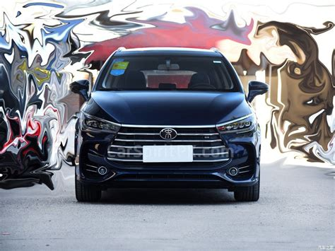 byd launches  impressive song max mpv carspiritpk