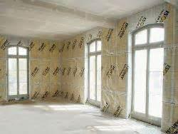 isolation des murs par l interieur