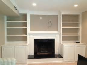 best 25 fireplace bookcase ideas on fireplace