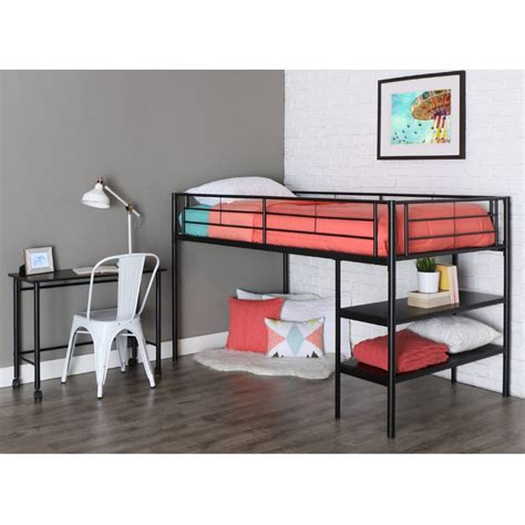 twin size bunk bed twin size loft bed with storage full size of bunk bedsfull