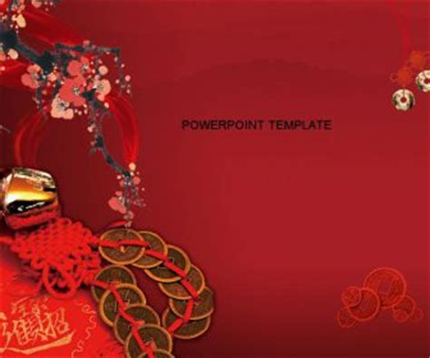 powerpoint templates for chinese new year chinese new year free powerpoint templates download