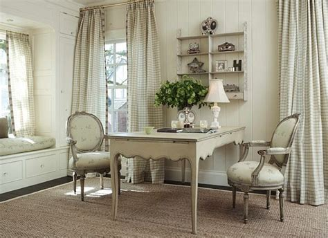 feminine home office designs and how to pull it