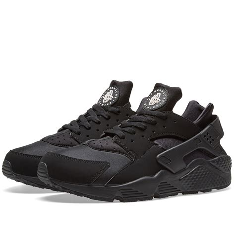 Nike Air Huarache nike air huarache black black