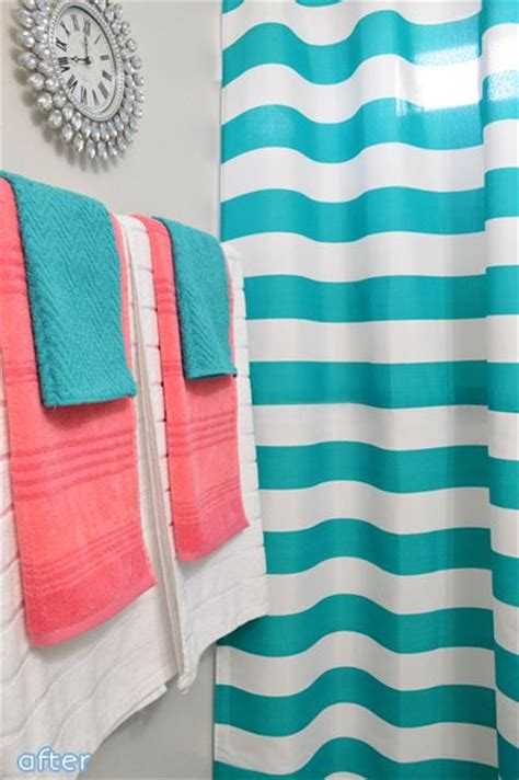 turquoise and coral bathroom best 25 coral bathroom ideas on pinterest coral