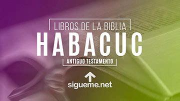 libro el novelista perplejo habacuc libro de la biblia comentario biblico