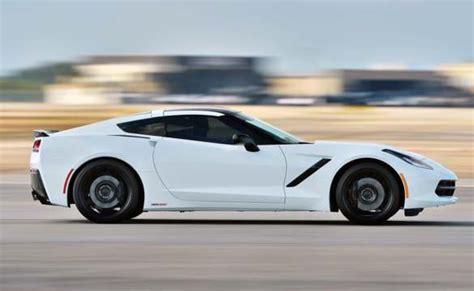2014 stingray corvette horsepower hennessey offers horsepower boost for the 2014 corvette